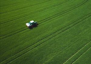 Azotul nitric este motorul cresterii pentru culturi la iesirea din toamna!