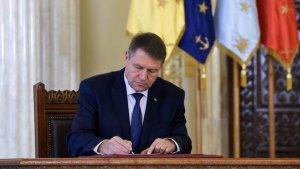 Președintele Iohannis a promulgat Legea Bugetului! Subvențiile care se deblochează la APIA!