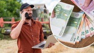 Avans APIA 2021: Când vor încasa fermierii prima tranșă de bani din subvențiile pe acest an